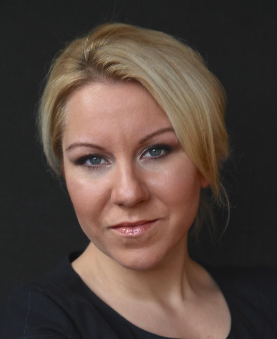 Juliane Horn