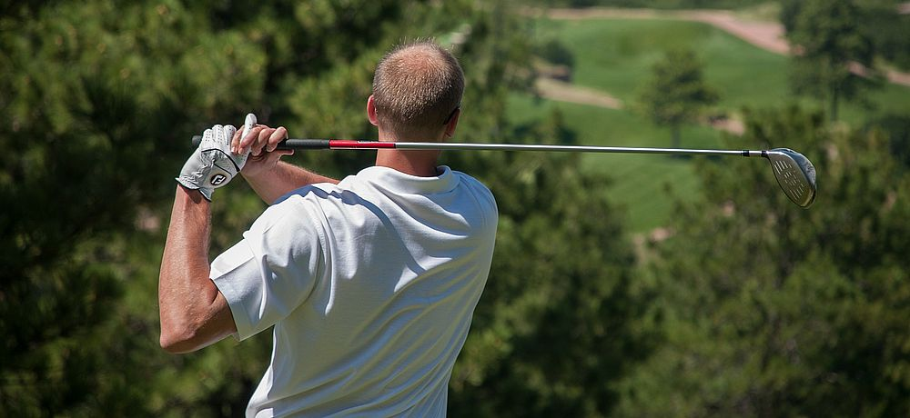 Sport-Osteopathie und Applied Kinesiologie im Golf